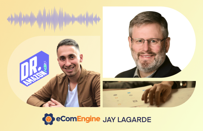 Dr Amazon with Jay Lagarde
