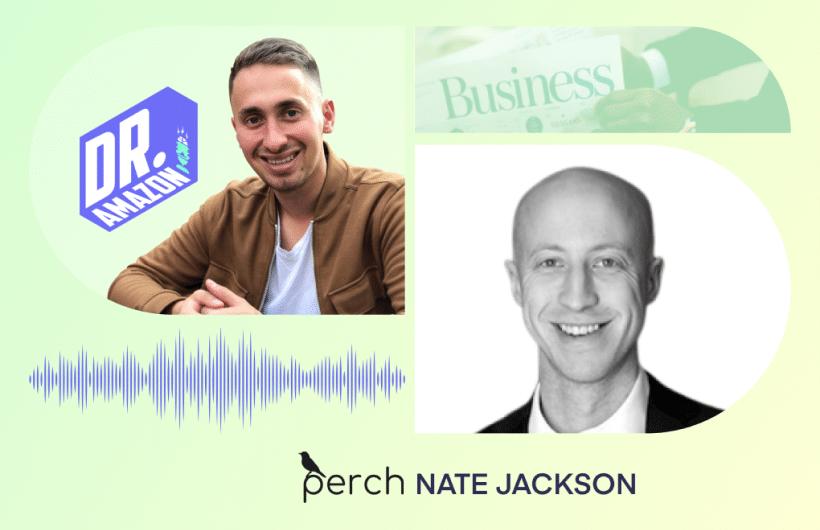Dr Amazon with Nate Jackson