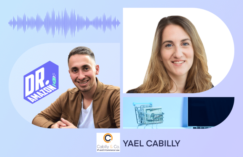 Dr Amazon with Yael Cabilly