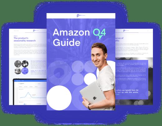Amazon Q4 2021 guide