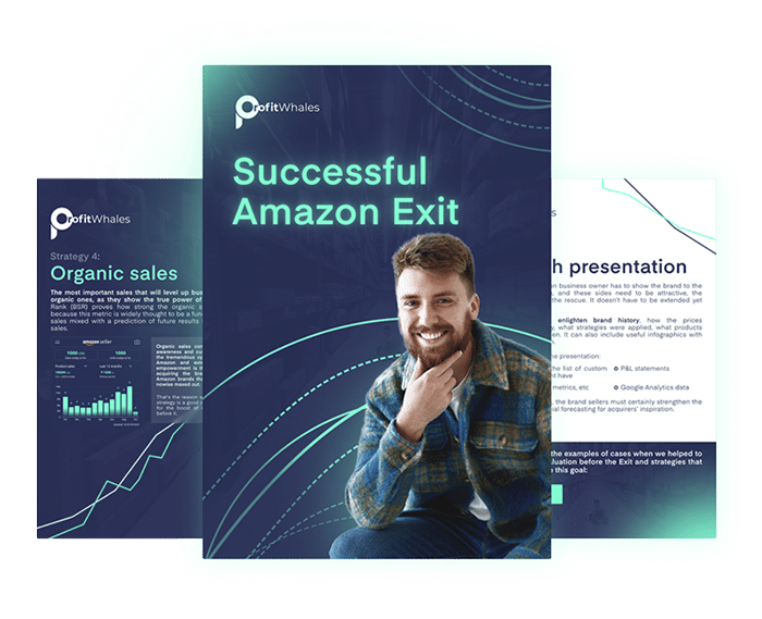 6 Effective Strategies to Increase Amazon FBA Business Valuation Before the Exit