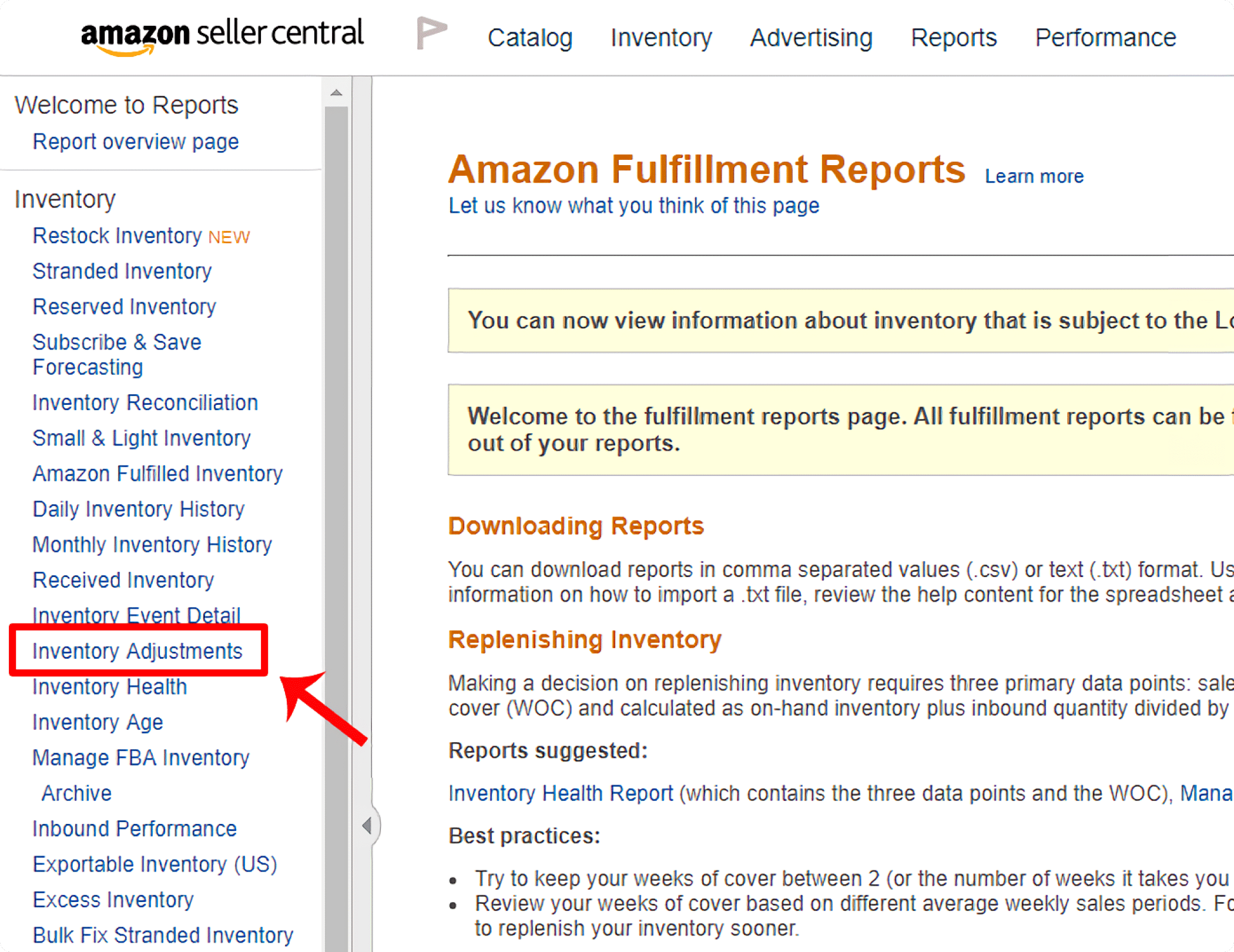 Amazon missing package claim